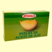 Aceite de Ajo - 90 perlas - Integralia