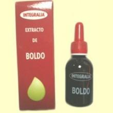 Boldo Extracto - 50 ml - Integralia