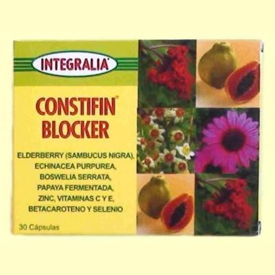Constifin Blocker - Sistema Inmunitario - 30 cápsulas - Integralia