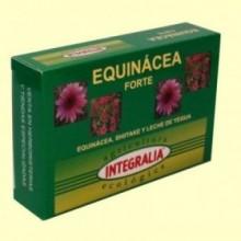 Equinácea Forte Eco - 60 cápsulas - Integralia