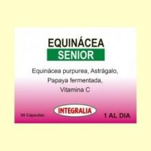 Equinácea Senior - 30 cápsulas - Integralia