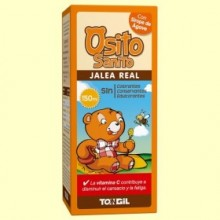 Osito Sanito Tripita - 150 ml - Tongil