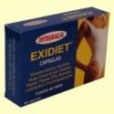 Exidiet - Control de peso - 60 cápsulas - Integralia