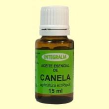 Aceite Esencial de Canela Eco - 15 ml - Integralia