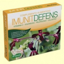 Imunit Defens - 30 cápsulas - Derbós
