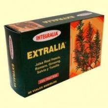 Extralia - Jalea Real - 20 viales - Integralia