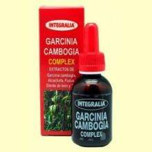 Garcinia Cambogia Complex - 50 ml - Integralia