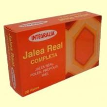 Jalea Real Completa - 20 viales - Integralia