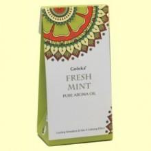 Aceite Esencial Fresh Mint - Menta - 10 ml - Goloka