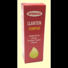 Llantén Complex - 50 ml - Integralia