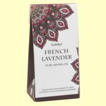 Aceite Esencial French Lavender - Lavanda - 10 ml - Goloka