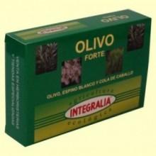 Olivo Forte Eco - 60 cápsulas - Integralia