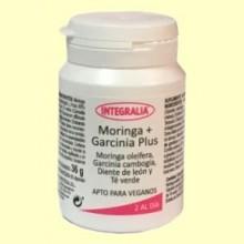 Moringa Garcinia Plus - 60 cápsulas - Integralia