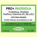 Pro+ con Rhodiola - Probióticos - 30 cápsulas - Integralia