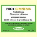 Pro+ con Gimnema - Probióticos - 30 cápsulas - Integralia