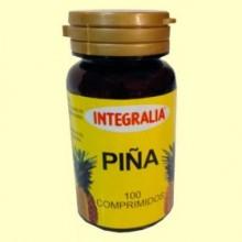 Piña - 100 comprimidos - Integralia