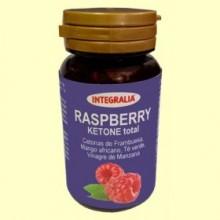 Raspberry Ketone Total - 60 cápsulas - Integralia