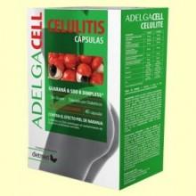 Adelgacell Celulitis - 40 cápsulas - Dietmed