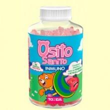 Osito Sanito Gummies Inmuno - 30 unidades - Tongil