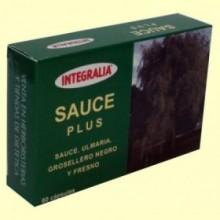 Sauce Plus - 60 cápsulas - Integralia