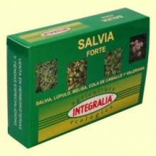 Salvia Forte Eco - 60 cápsulas - Integralia