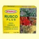 Rusco Plus - 30 cápsulas - Integralia