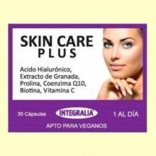 Skin Care Plus - 30 cápsulas - Integralia