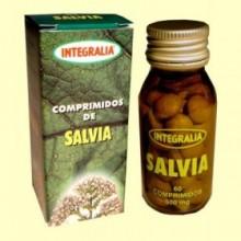Salvia - 60 comprimidos - Integralia
