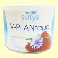 V-PLANtago - Zaragatona y Lino - Sotya - 250 gramos