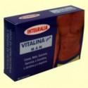 Vitalina Plus Man - 60 cápsulas - Integralia