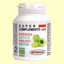 Super Complemento Plus Eco - 90 cápsulas - Integralia