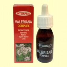 Valeriana Extracto - 50 ml - Integralia