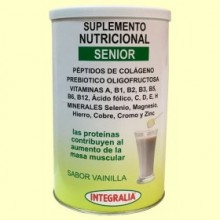 Suplemento Nutricional Senior - 340 gramos - Integralia