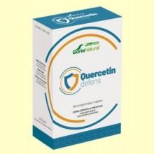 Quercetin Defens - 30 comprimidos - Soria Natural