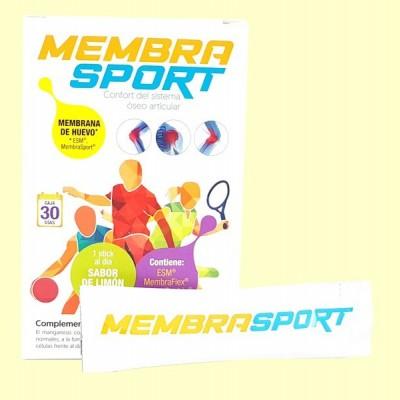 Membraflex Sport - 30 sticks - Biover