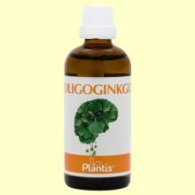 Oligoginkgo - 100 ml - Plantis