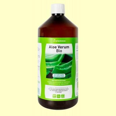 Aloe Verum Bio - 1 litro - Plameca