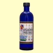 Solución Preciosa - Bebida de minerales - 200 ml - Artesanía Agrícola