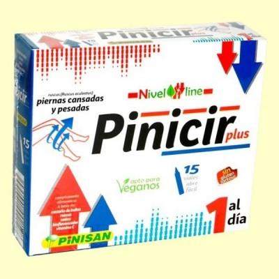 Pinicir Plus - 15 ampollas - Pinisan