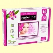 Redefine - 30 cápsulas - Pinisan