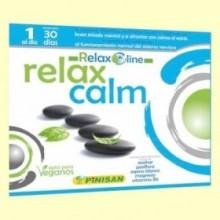 Relax Calm - 30 cápsulas - Pinisan