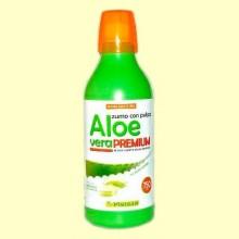 Zumo de Aloe Vera Premium - 750 ml - Pinisan