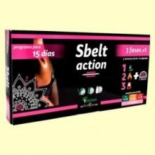 Sbelt Action Pack - Pinisan  - Control de Peso