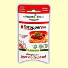 K Stopper 8000 - Chitosan - 10 cápsulas - Pinisan