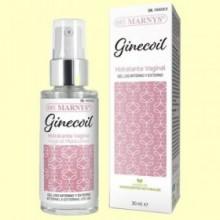 Ginecoil Hidratante Vaginal - 30 ml - Marnys