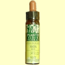 Haya - Beech - Cultivo Ecológico - 10 ml - Plantis