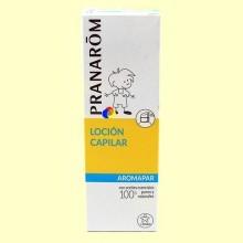 Loción Capilar Aromapar - 30 ml - Pranarom