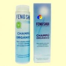 Champú Orgánico - 200 ml - Feng Shui