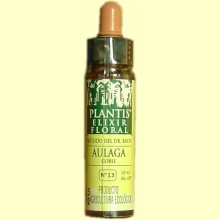 Aulaga - Gorse - Cultivo Ecológico - 10 ml - Plantis