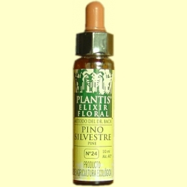 Pino Silvestre - Cultivo Ecológico - 10 ml - Plantis